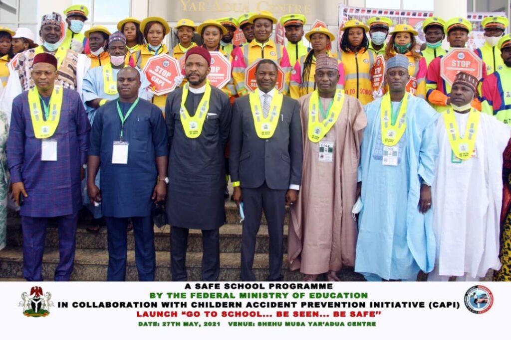 Safe School Programme